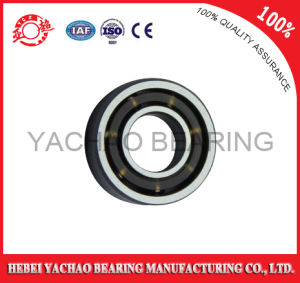 Deep Groove Ball Bearing (605 ZZ RS OPEN) pictures & photos