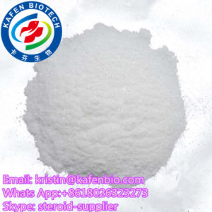 High Purity Raw Steroid Powder Mibolerone Acetate for Muscle Building