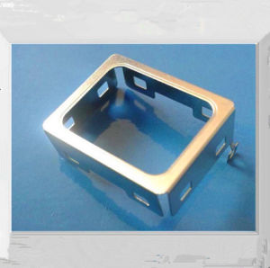 Precision Tensile Stamping Parts (ATC-491) pictures & photos