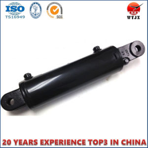 Quality Assured Factory Price Customized Hydraulic Cylinder pictures & photos
