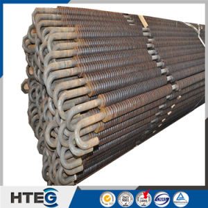 China Manufacture Water Tube Biomass Boiler Finned Tubes pictures & photos