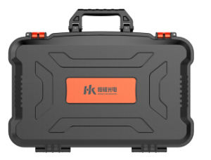 90W Solar Emergency Power Supply Box