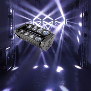 LED Spider Beam Moving Head Disco Light pictures & photos