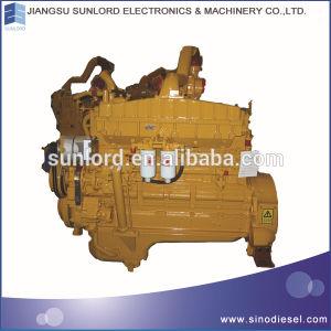 Diesel Generator Set Model F4l912 pictures & photos