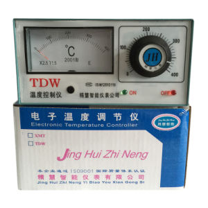 Temperature Controller, Thermometer, Thermostat (TED)