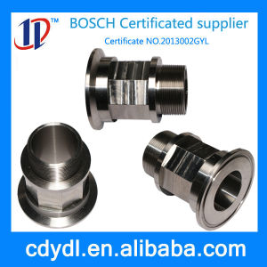 Water Treatment Equipment Machining Spare Parts