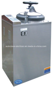 Bluestone Automatic Vertical Steam Sterilizer pictures & photos