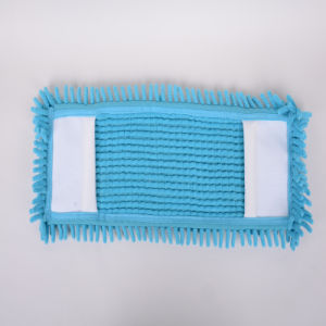 Customize, Shape of Coral Polyps, Microfiber Mop Head pictures & photos