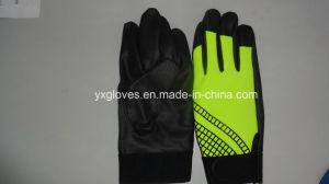 Glove-Garden Glove-Safety Glove-Work Glove-Fabric Glove-Lady Glove pictures & photos