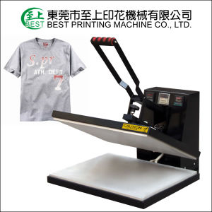 Heat Press Printing Machine for Mouse Pad (BE400*400)