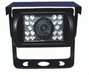 1200tvl Waterproof Metal Car Rear View Mini Analog Camera (SX-602AD) pictures & photos