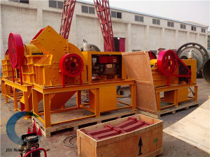 Reliable Quality Small Stone Crusher, Stone Breaking Hammer, Glass Crusher for Sale pictures & photos