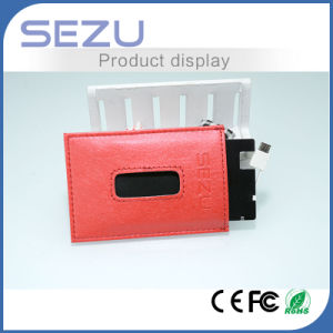 Name Card Bag Power Bank for iPhone and Samsung for Promotional Gift pictures & photos