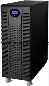 Single Phase Online UPS with 1-10kVA pictures & photos