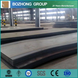 Good Quality AISI 904L 2b Stainless Steel Plate Made in China pictures & photos
