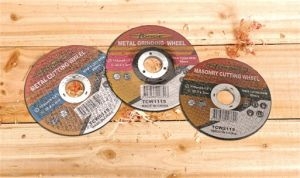 Cutting Wheel Metal Super Thin Abrasive Stainless Steel pictures & photos