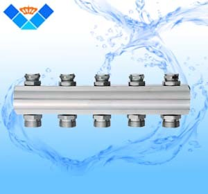Manifold Series with Cheaper Price