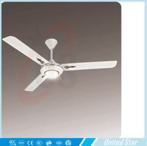 Uunited Star 2015 56′′ Electric Ceiling Metal Fan Usdc-504A pictures & photos