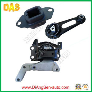 Replacement Car/Auto Spare Parts Rubber Engine Mounting for Nissan pictures & photos