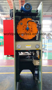 60 Ton C Frame Single Crank Mechanical Power Press pictures & photos