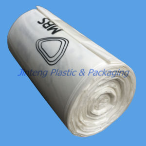 LDPE Poly Bags on Roll for Supermarket