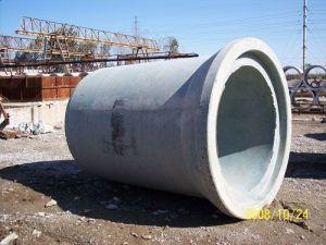 Cement Pipe Making Machine/ Concrete Pipe Making Machine/Drain Pipe Making Machine pictures & photos