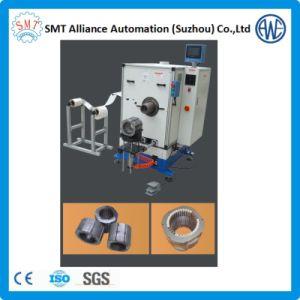 SMT Alliance Horizontal Slot Insulation Machine