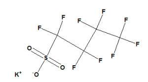 Potassium Nonafluoro-1-Butanesulfonate CAS No. 29420-49-3 pictures & photos
