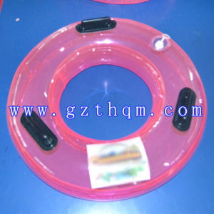 Double Inflatable Water Floating Ring/Inflatable Water Park Sport Game pictures & photos