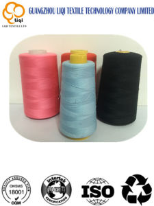 100% Poly Poly Core Spun Sewing Thread 22/2 pictures & photos