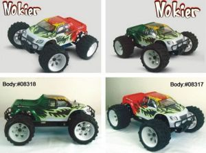 Big Wheels RC Car for RC Car Ep 1/8 pictures & photos