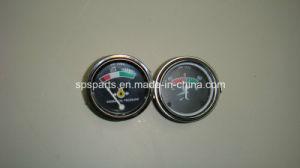 Mechanical Pressure/Temperature/Fuel/Oil/Water/ Gauge/Meter/Ammeter/Hourmeter pictures & photos