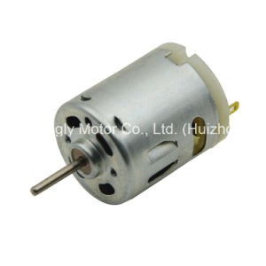 7.2V High Speed Carbon Brush DC Motor for Vending Machine pictures & photos