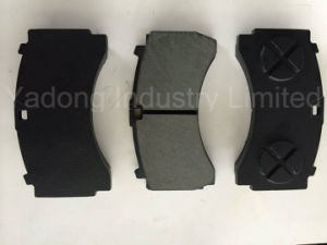 Tuck Part Brake Pad Wva 29244 pictures & photos