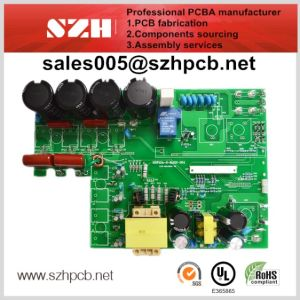 OEM PCB Printed Circuit Board Assembly Made in China pictures & photos