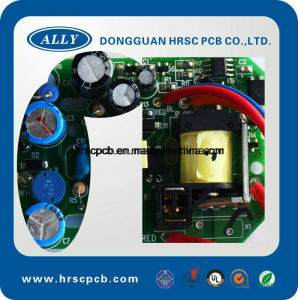 ODM&OEM Multilayer PCB Manufacturing, HASL PCB Printed Circuit Board PCB&PCBA Design pictures & photos