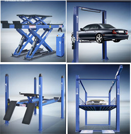 Car Lift, Truck Lift, Heavy Duty Lift with CE, Capacity up to 25, 000kg pictures & photos