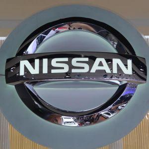 Custom 3D Acrylic Japanese Car Logo Design pictures & photos