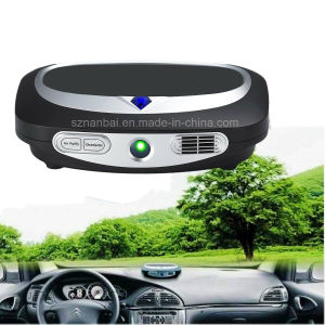 Portable Car Air Purifier Lasting Fragrance Refreshing Air Filter pictures & photos