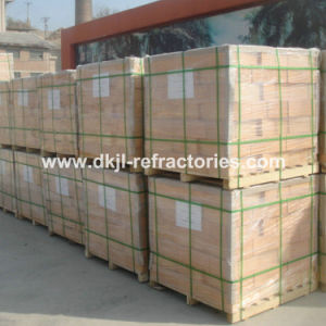Steel Ladle Refractory Special High Alumina Bricks pictures & photos