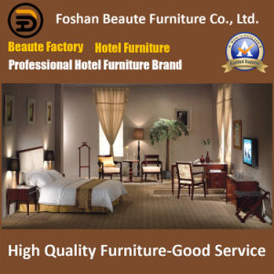 Hotel Furniture/Luxury King Size Hotel Bedroom Furniture/Restaurant Furniture/Double Hospitality Guest Room Furniture (GLB-0109816) pictures & photos