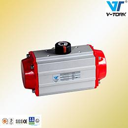 Hot Sale Pneumatic Actuator for Pneumatic Valve pictures & photos