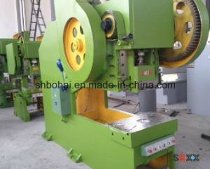 J21s 10t C-Frame Deep Throat Press Machine pictures & photos