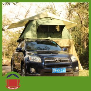 Auto Parts 4 Person Roof Top Tents for Car Camping pictures & photos