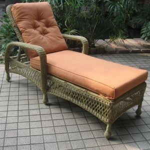 outdoor rattan garden wicker hotel furniture patio sunlounger china outdoor rattan garden