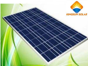 155W Powerful Energy PV Polycrystalline Solar Panel pictures & photos
