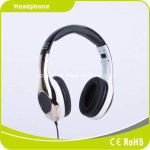 High Quality Silent Disco /DJ Wired Headphone pictures & photos