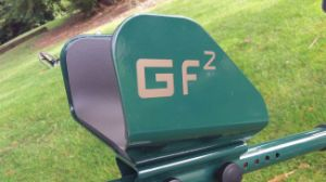 Gold Finder Gf2 Treasure Hunting Metal Detectors pictures & photos