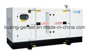 75kVA-687.5kVA Diesel Silent Generator with Vovol Engine (VK31200)