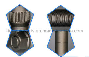 High Quality 40cr Rear Wheel Hub Bolt for Daf 620646/1309191/0099730/259931/99731/1309190/890763 pictures & photos